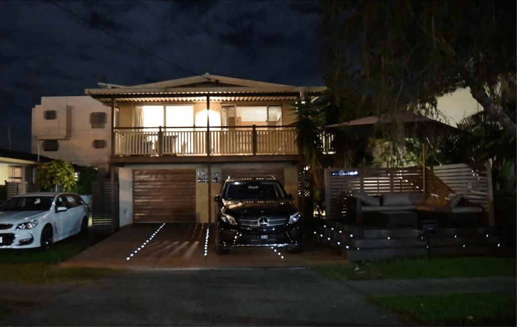 クラフトマンシップ ウッドデッキ施工例:オーストラリア_ゴールドコーストのウッドデッキ オーストラリア ゴールドコースト-NO.6 初めての海外進出