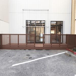 子供が安心できて遊べる空間-千葉県保育園_写真1