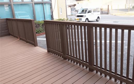 子供が安心できて遊べる空間-千葉県保育園_写真5
