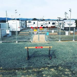 開放的でちゃんと仕切ってます-福島ベース写真1