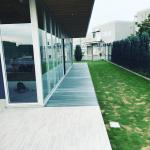 回廊デッキ-埼玉県久喜市_写真1