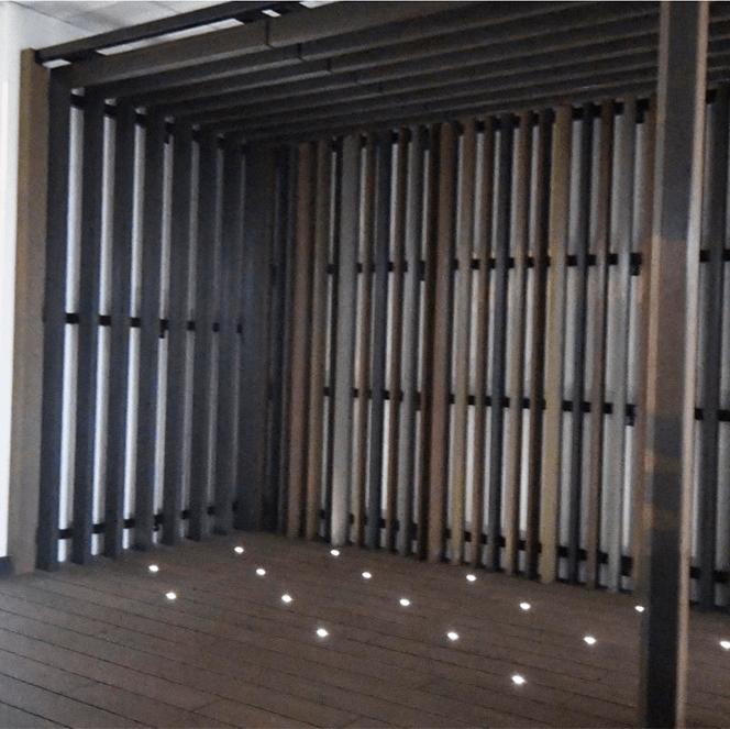 クラフトマンシップ ウッドデッキ施工例:禅ウッドベトナムショールーム ベトナム-NO.3 近い将来楽しみな国